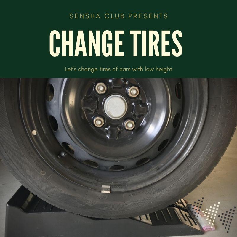 Change Tires